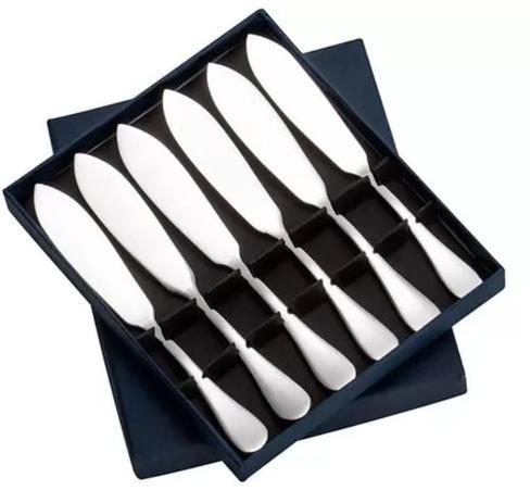 Imagem de Conjunto espátulas para manteiga lugano - wolff