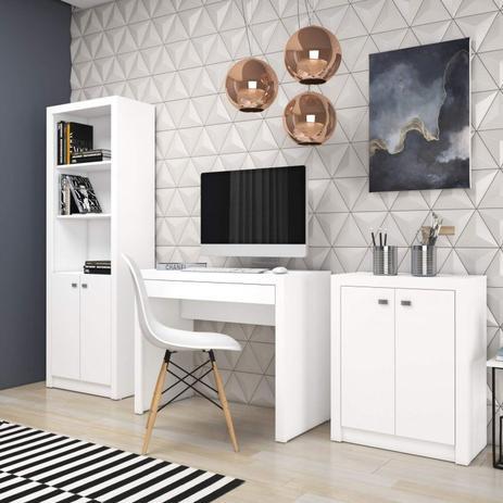 Home Office regras de decoração