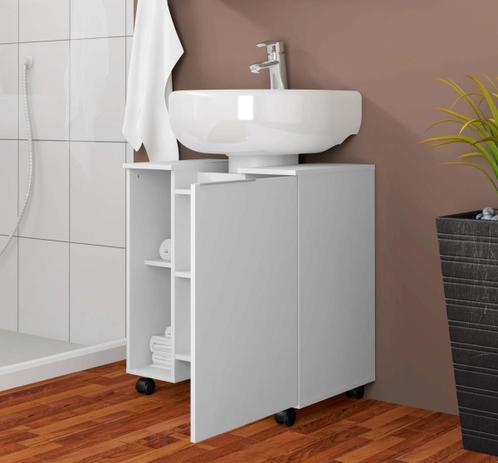 Imagem de Conjunto Para Banheiro Pequin Bechara Branco