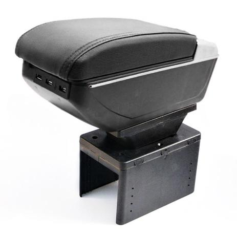 Imagem de Console Apoio De Braço Porta Objeto Copo Descanso Universal