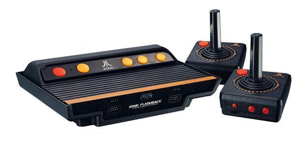 Imagem de Console Atari Flashaback 7 Classic Game
