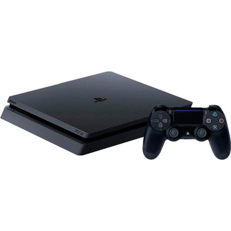 Imagem de Console Sony Playstation 4 Slim 500gb Modelo 2215