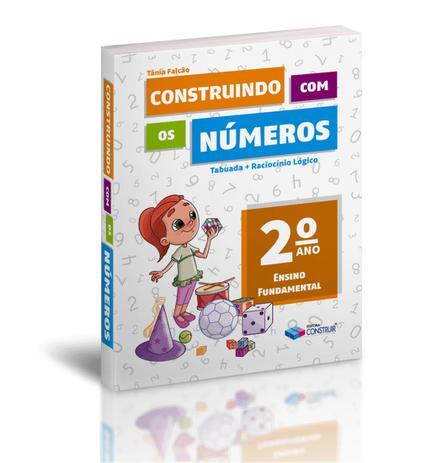 Imagem de Construindo com os números - 2º Ano - Reformulado