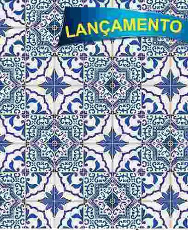 0e439b96e Contact Papel Adesivo Parede Azulejo Português 45 Cm X 10 Mts - Plastcover