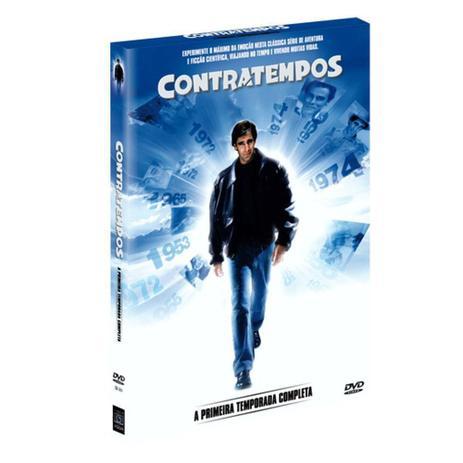 Imagem de Contratempos - 1ª Temporada Completa
