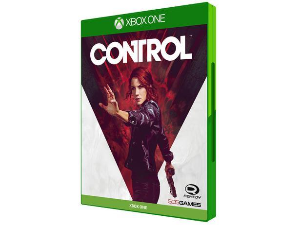 Imagem de Control para Xbox One