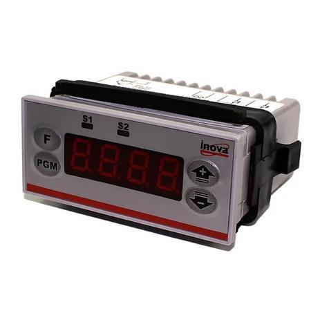 Imagem de Controlador de Temperatura Digital INV-46101/M 85-250VAC Inova