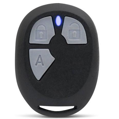 Imagem de Controle de Alarme Automotivo Universal FKS Stetsom WR Defender Sistec Eclipse Microcontrol
