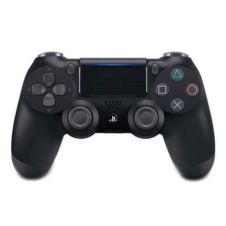 Imagem de Controle para PS4 - DualShock Jet - Preto - Sony