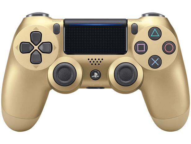 Imagem de Controle para PS4 Sem Fio Sony