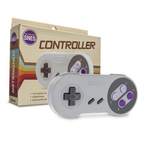 Imagem de Controle para Super Nintendo - Tomee