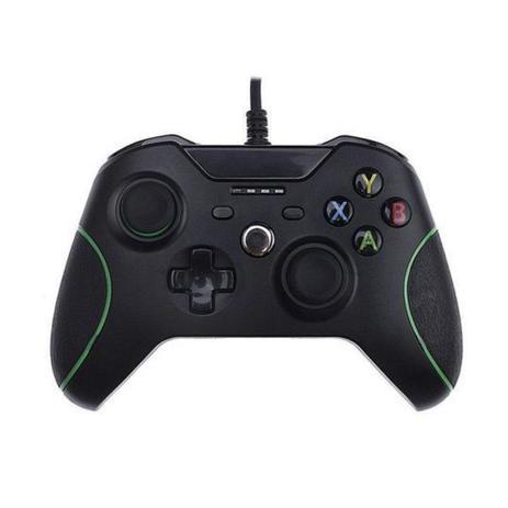 Imagem de Controle Para Vídeo Game Xbox 360 Com Fio Feir Fr-4104