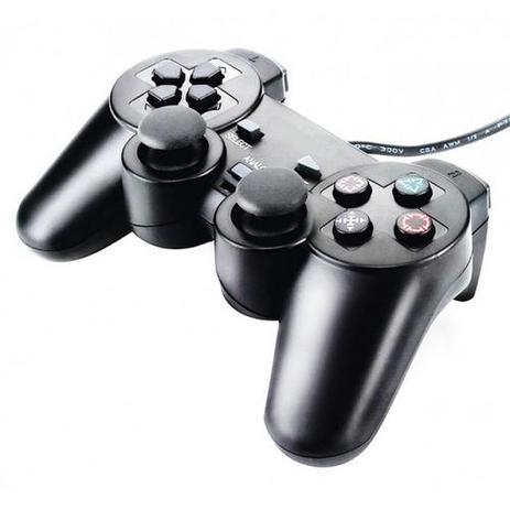 fd20572fa Controle ps2 playstation 2 dualshock com fio analógico com vibração -  Chenhao