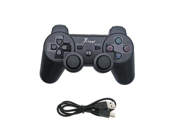 Imagem de Controle PS3 Sem Fio Knup KP-4021