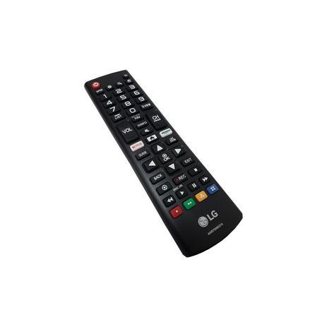 Imagem de Controle Remoto Akb75095315 Tv Lg 32lk610bpsa, 43lk5700psc, 50uk6510psf