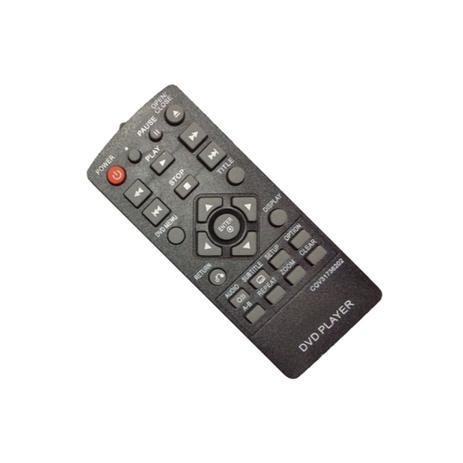 Imagem de Controle Remoto DVD LG COV31736202