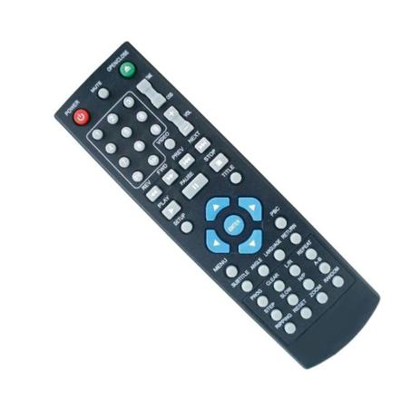 Imagem de Controle Remoto DVD Tectoy DVT-F250