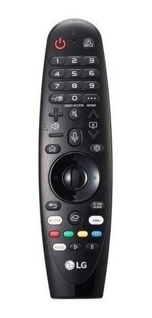 Imagem de Controle Remoto Magic Smart Lg An-mr19ba Novo E Original!