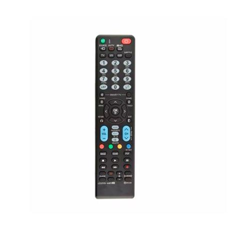 Imagem de Controle Remoto p/TV Lg Universal lcd, led, hdtv, 3d el905