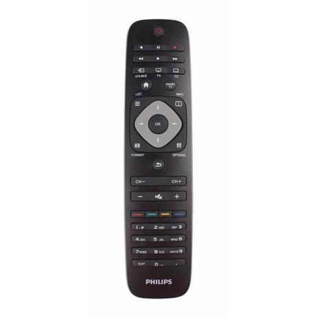 Imagem de Controle Remoto para Todos os Modelos de TV Smart Philips Original