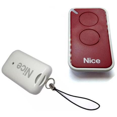 Imagem de Controle Remoto Portão Eletrônico Peccinin Digital TX INTI