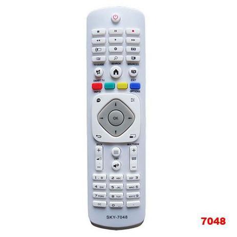 Imagem de Controle Remoto Smart Tv Philips 42pfg6809 47pfg6809 - 7048