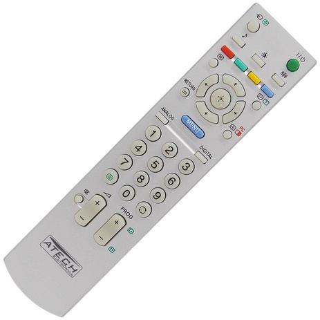RM-ED007 Fernbedienung für Sony Bravia TV KDF-50E2000 KDF-50E2010 KDL-15G2000