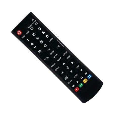 Imagem de Controle Remoto TV LG AKB73715613