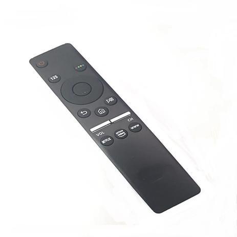Imagem de Controle Remoto TV Samsung Smart Led 4K com Talca Netflix / Prime / Internet