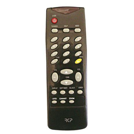 Imagem de Controle Tv Samsung Tv 14 20 29 E 34