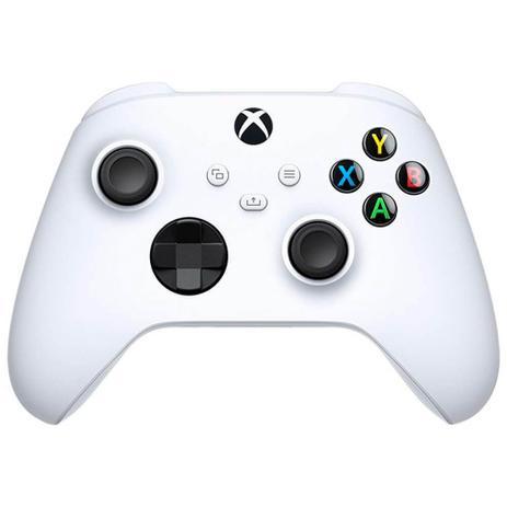 Imagem de Controle Xbox Series Sem Fio com Bluetooth QAS