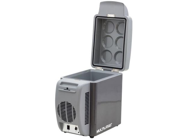 Imagem de Cooler Portátil Refrigerado 7L