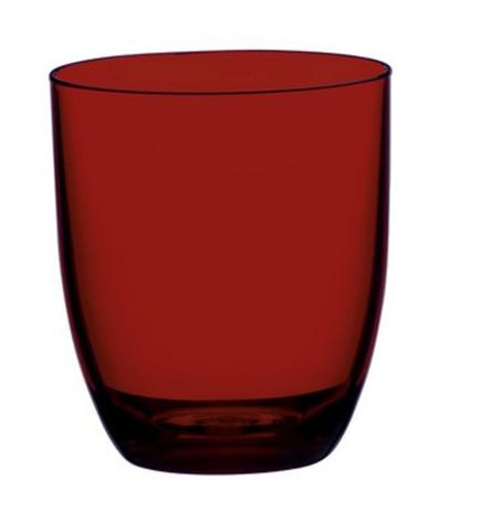 1ce3c75e2b Copo Cocktail 6 unidades 400 ml Acrílico alto padrão Kaballa - não  escartável -