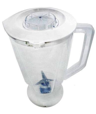 Imagem de Copo Liquidificador Faet 405 Shake Tranlúcido Fogo 1001shop