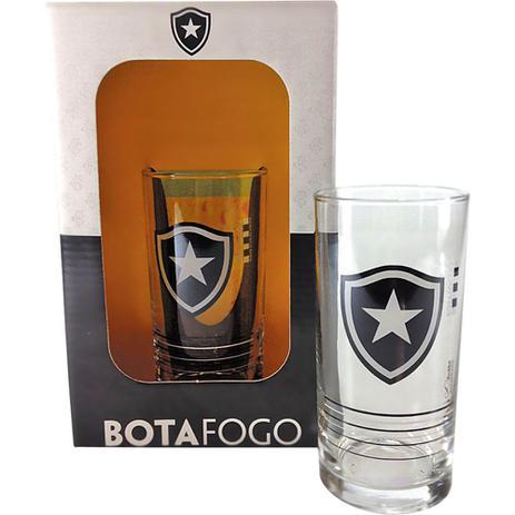 Copo Long Drink 300ml Allmix Botafogo - - Outros Utilidades ... 989509848eeac