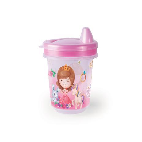 99e8708486 Copo trio baby princess - Plasutil - Copo Infantil - Magazine Luiza