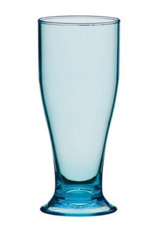 1d8145cdea Copo Tulipa 6 unidades 300 ml Acrílico alto padrão Kaballa - não escartável