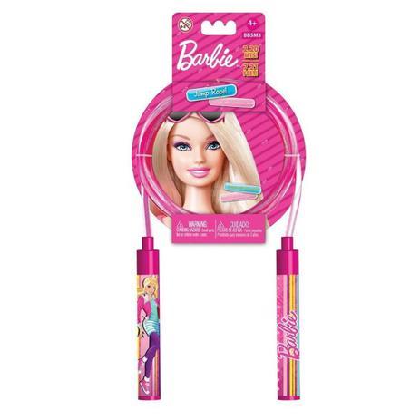 Imagem de Corda de Pular Barbie - Intek