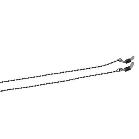 Cordão Para Óculos De Grau Bolinha Niquel Grafite 1607096 - Vn ... bef480d99a