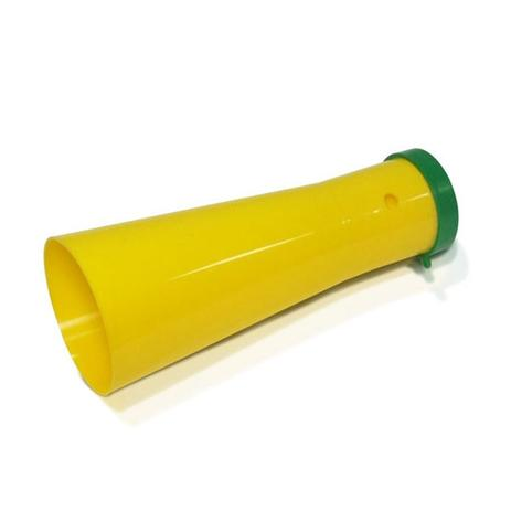 Corneta Verde e Amarelo Grande Brasil - Festabox - Artigos para ... 21f960e731