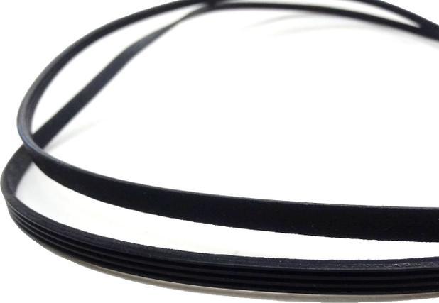 Imagem de Correia estriada original  tambor secadora electrolux svp10  spv11