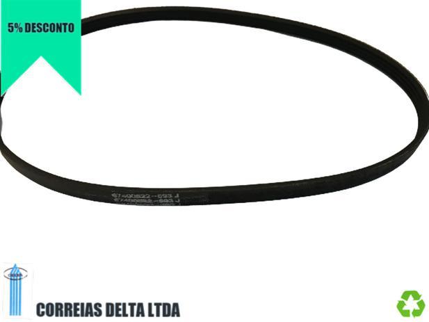 Imagem de Correia para Lavadora Electrolux LT12 593j