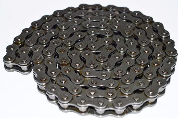 Imagem de Corrente Bicicleta Motorizada Moskito 80cc Tamanho Original