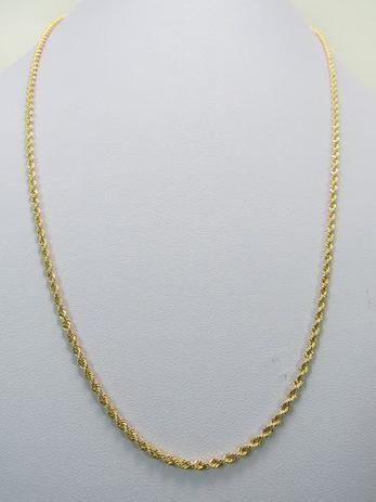af5bdcd276155 Corrente Cordão Baiano 60cm Em Ouro 18k 750 - Dr joias - Joia e ...