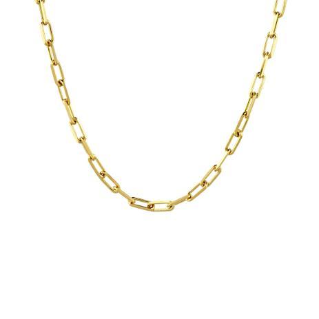 0b79b9219606d Corrente em Ouro 18k Cartier I - Rosana joias - Corrente - Magazine ...