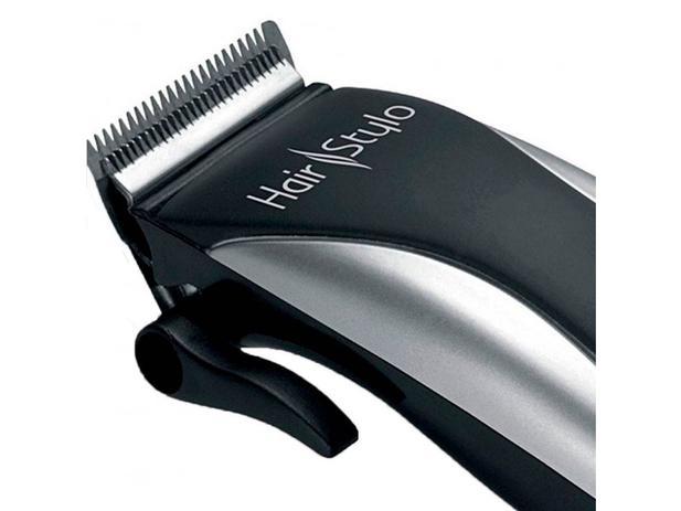 Imagem de Cortador de cabelos hair stylo cr-02 127v