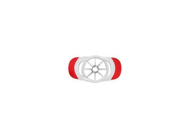Imagem de Cortador e Fatiador de Maça 19,2 cm Descomplica Brinox - BRI 504