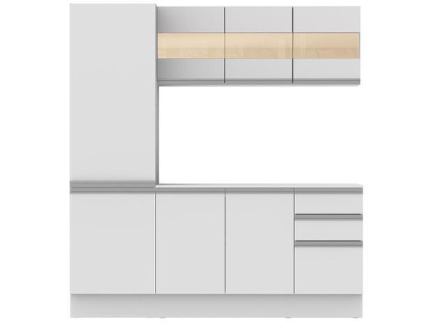 Imagem de Cozinha Compacta Madesa Smart G200750909