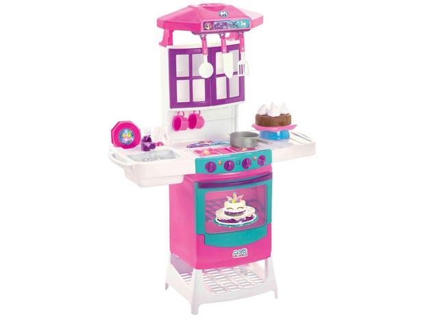Imagem de Cozinha Infantil Meg Doll