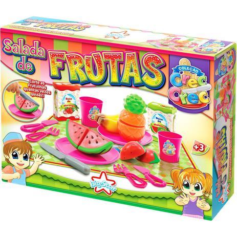 Imagem de Crec Crec Salada De Frutas - Big Star